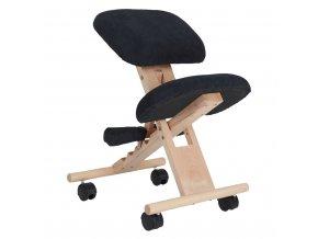 ergonomikus terdeplo groco fekete