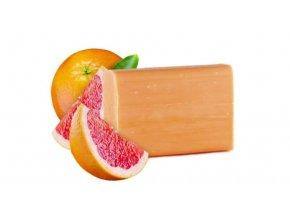 yamuna grapefruitos szappan