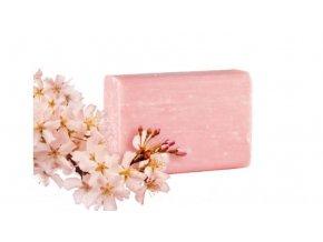 yamuna cseresznyeviragos hidegen sajtolt szappan harmonikus relaxalo