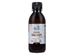 adelle davis liposzomas kalcium c-vitaminnal
