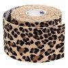 kineziologiai tapasz bb tape design leopard