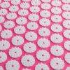 active xl set akupresszuras matrac es parna rozsaszin felulete