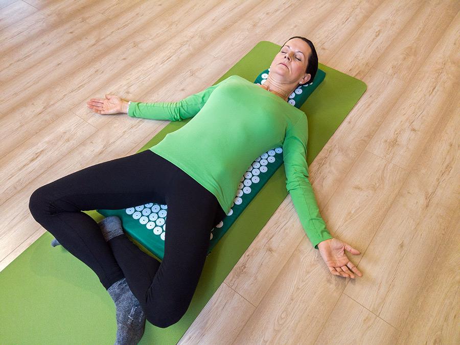 Test produktu - Dobi sa akupresúrnym matracom!