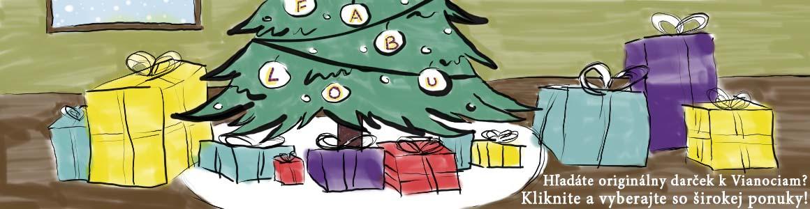 tipy na vianocne darceky
