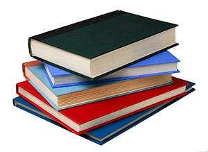 Knihy o masáži