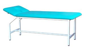Kovové masérske stoly pevné