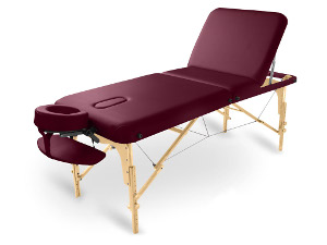 Masážne stoly