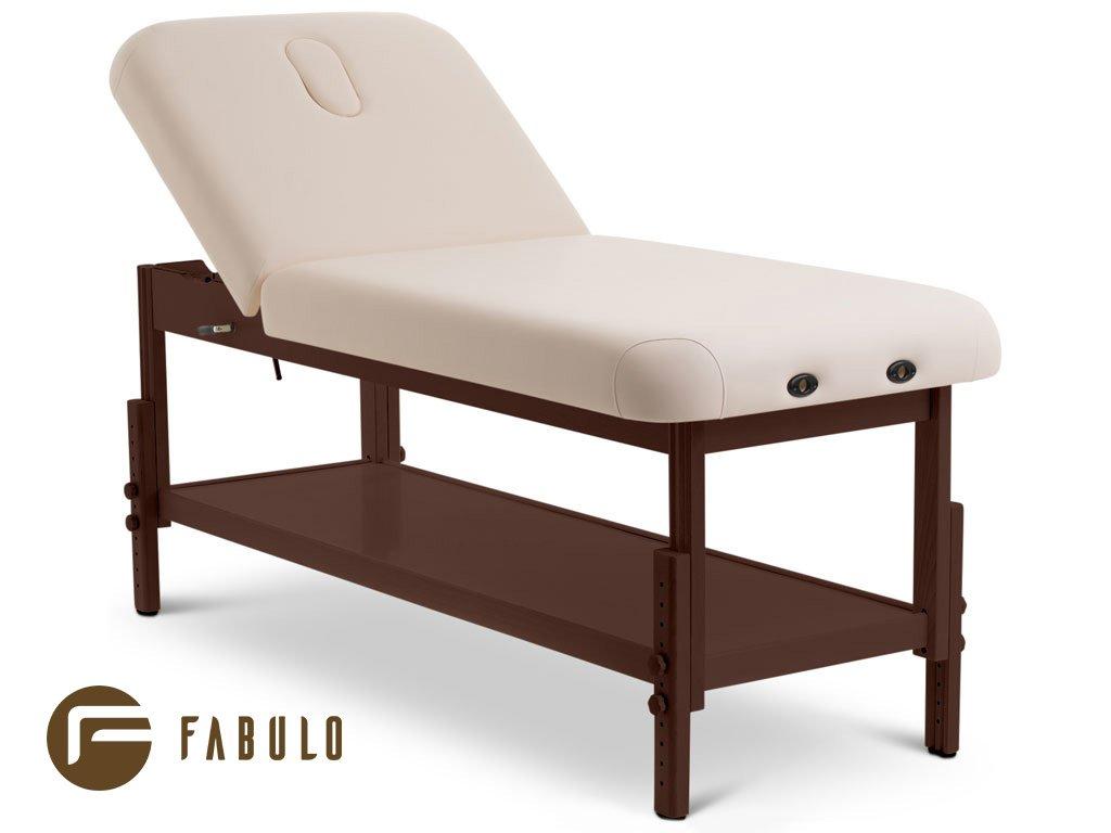 fabulo-spa-lux-v2-dark-set-dreveny-pevny-masazny-stol-kremova-tmava-konstrukcia