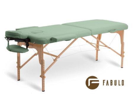 Fabulo Uno - Prenosný masažný stôl
