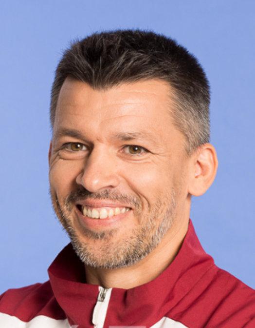 István Bogó, športový fyzioterapeut