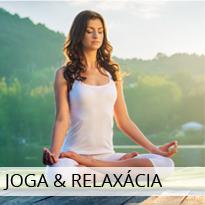 joga a meditacia