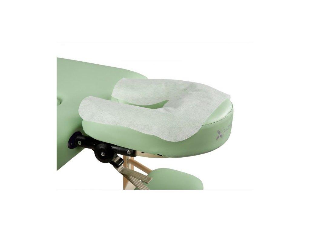 Podložky na podhlavník z netkanej textílie HABYS®