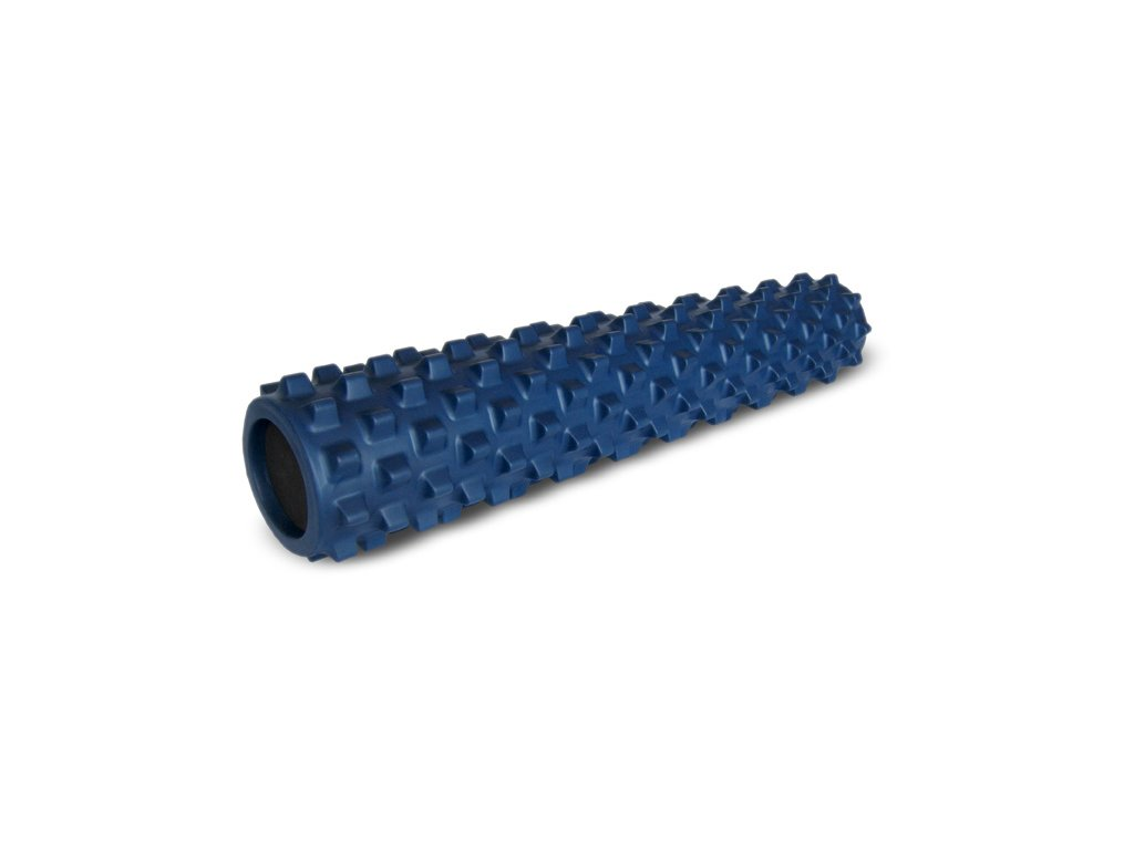 masazni valec rumble roller original modry