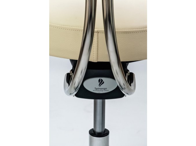 5 zdravotna stolicka ergonomicka stolicka ortopedicka spinergo medical zelena