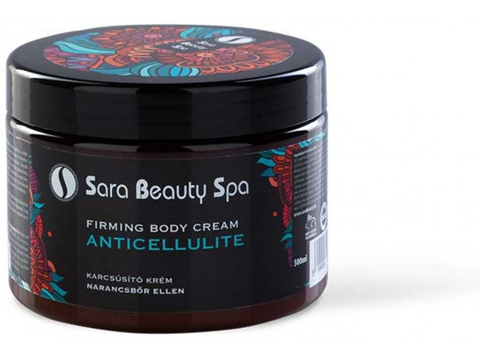 SBS005 anticelulitidny krem sara beauty spa