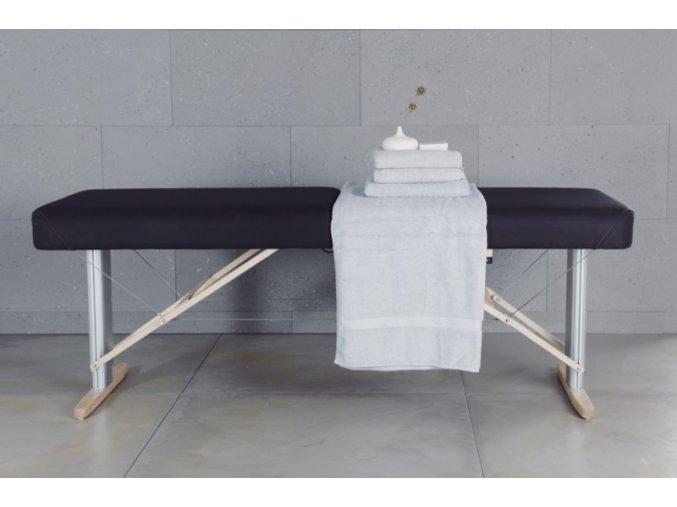 Prenosný elektrický masážny stôl Clap Tzu Linea Wellness  od 192*75 cm / 28 kg / 23 farieb