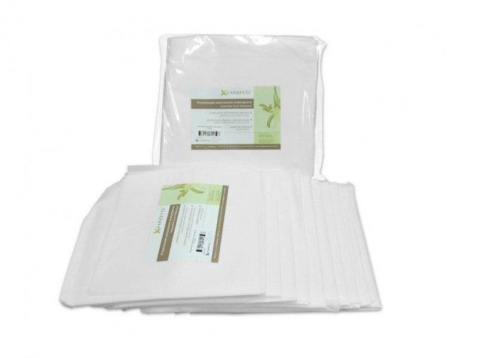 Jednorazové vodeodolné plachty HABYS®  (10ks)