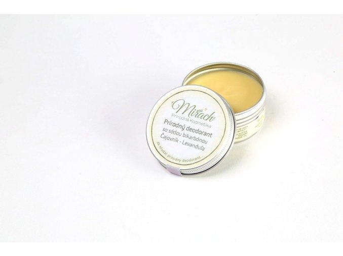 mirach prirodny deodorant so sodou bikarbonou cajovnik levandula 2