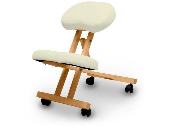 ergonomicka stolicka klakacka tandem cla 2