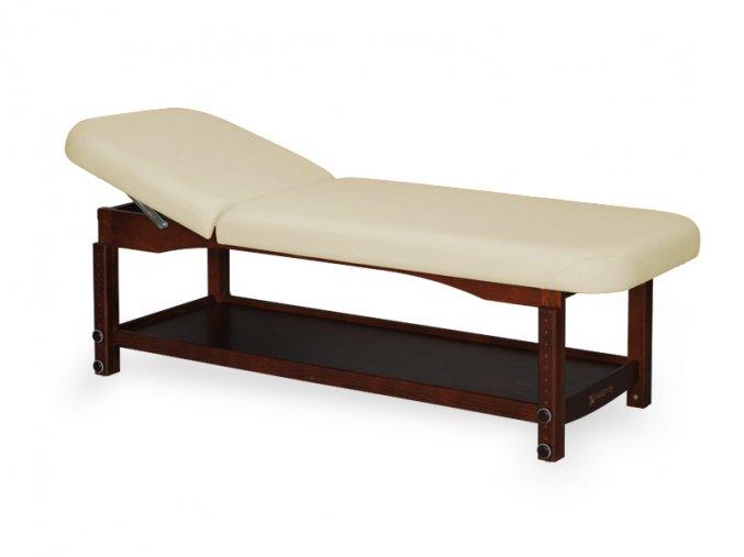 Pevné masážne lehátko HABYS® Nova Dark  194*70 cm / 32 kg / 6 farieb