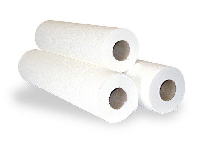 jednorazove plachty papirove rolky