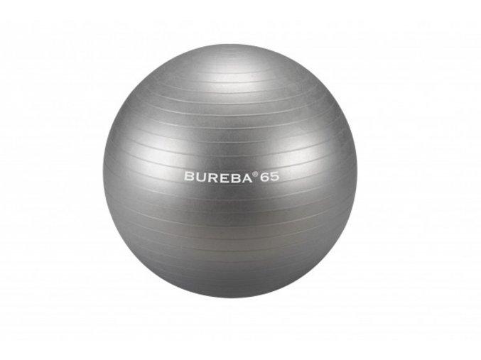 fitlopta trendy bureba ball professional 65cm siva