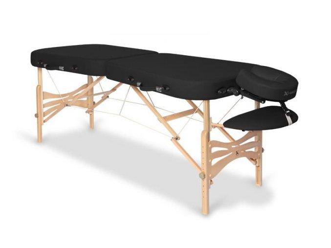 Skladací masážny stôl HABYS® Allora  184*70 cm / 15,8 kg / 6 farieb