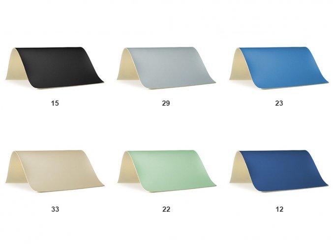 Skladací masážny stôl HABYS® Aero  od 165*60 cm / od 8,9 kg / 6 farieb