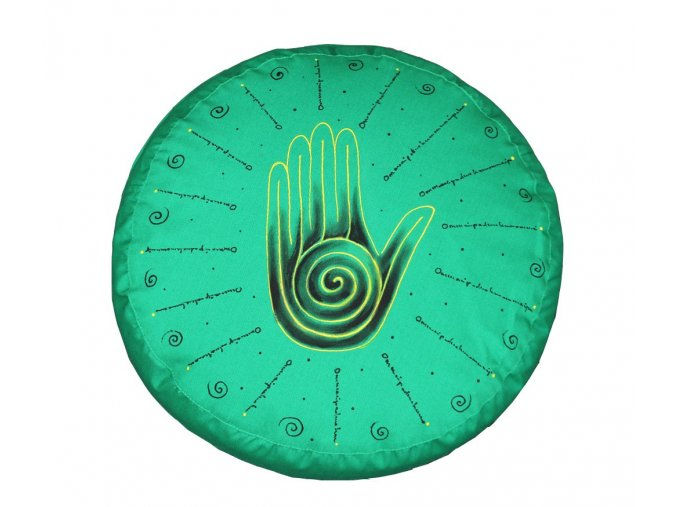 meditacny vankus LE ruka fatimy 1