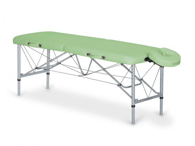 Skladací masážny stôl HABYS® Aero Stabila  165*60 cm / 10,5 kg / 6 farieb