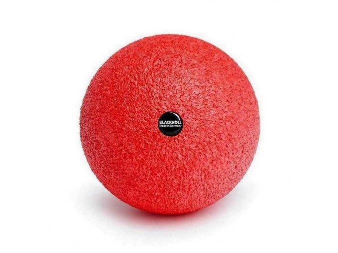 masazni koule penovy micek blackroll ball velky 12cm 2