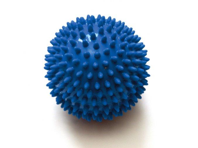 masazna lopticka jezko Sissel Spiky Ball makka akupresurna modra 1