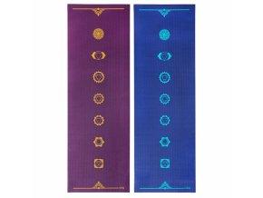podlozka na jogu leela yoga charken