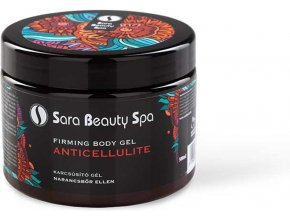 SBS007 anticelulitidny gel sara beauty spa