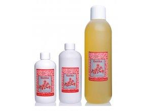 saloos bio rastlinny masazny olej Wellness Exotika