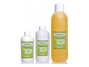 saloos bio rastlinny masazny olej Bio sojovy
