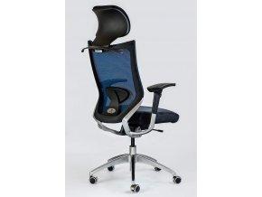 ergonomicka kancelarska stolicka zdravotna spinergo office 14