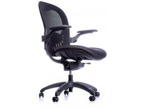 zdravotna kancelarska stolicka ergonomicka spinergo classic new