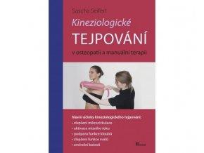 kniha sascha seifert kineziologicke tejpovanie 2