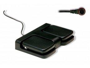 elektricky nozny spinac motora elektricke masazne lehatko mobercas