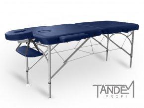 skladaci masazny stol tandem profi a2d modra
