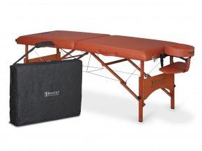 vyhrievany masazny stol master massage fairlane therma top