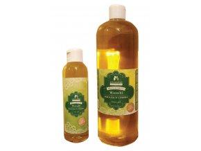 masszazs manufaktura masazny olej wasabi 250-1000ml