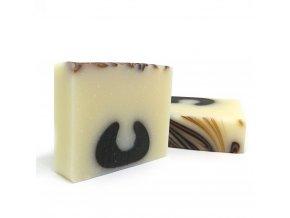 kokosove mydlo s kakaom a bambuckym maslom