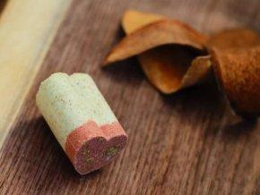 mirach sumivka do kupela bambucke maslo s vonou bergamotu