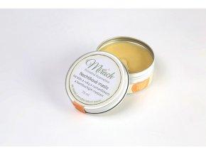 mirach nechtikove telove maslo s rumancekom a bambuckym maslom 1