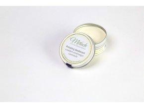 mirach prirodny deodorant s oxidom zinocnatym levandula 1