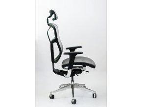 ergonomicka kancelarska stolicka zdravotna spinergo business 1