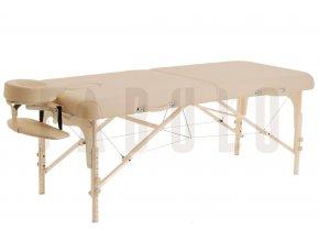 Skladací masážny stôl Fabulo GURU Set