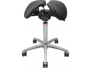 15 salli ergonomicka sedlova stolicka black 99999